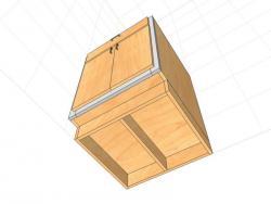 toe-kick-design | cabinet maker