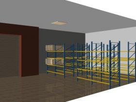 warehouse-layout