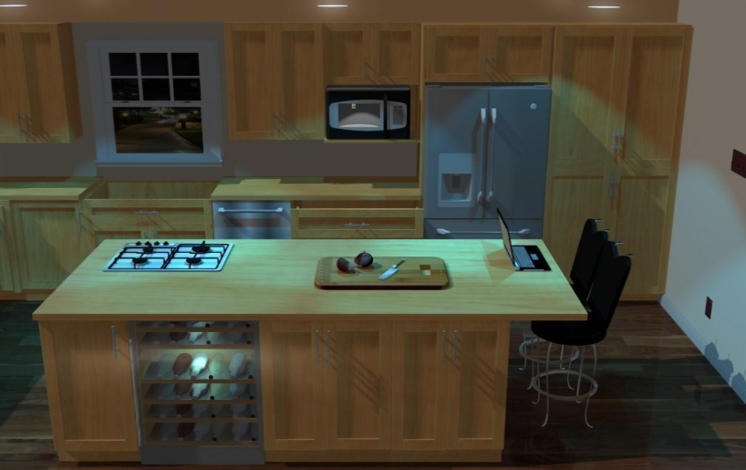 Miraculous Kitchen Design Software Home Interior And Landscaping Mentranervesignezvosmurscom