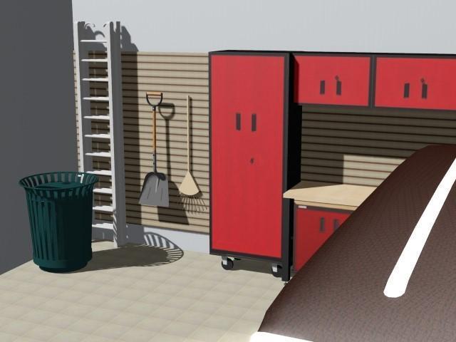 garage cabinet software