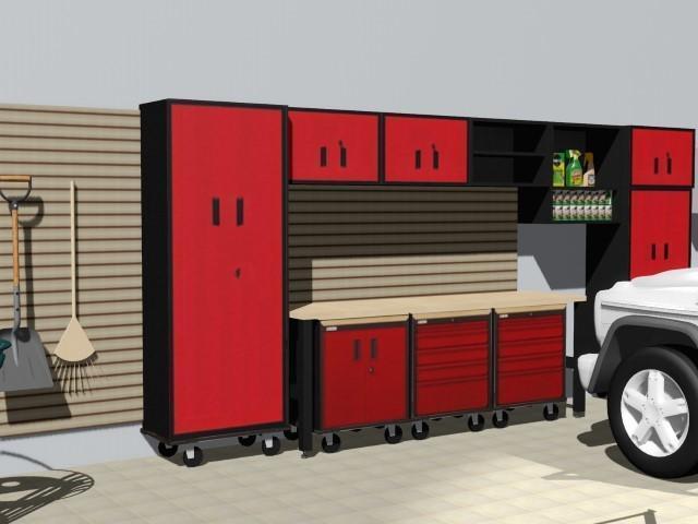 garage design software