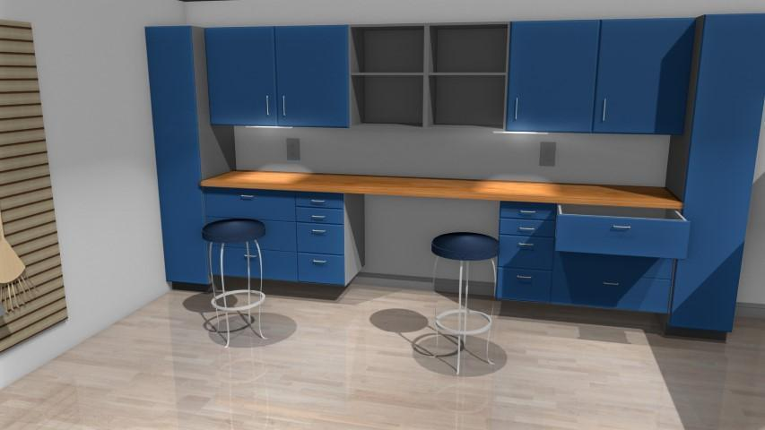 Garage cabinets software for Garage planning software