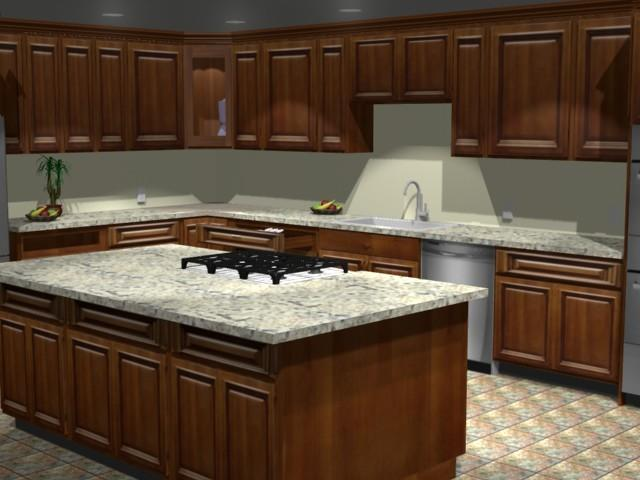 Kitchen Refacers Software