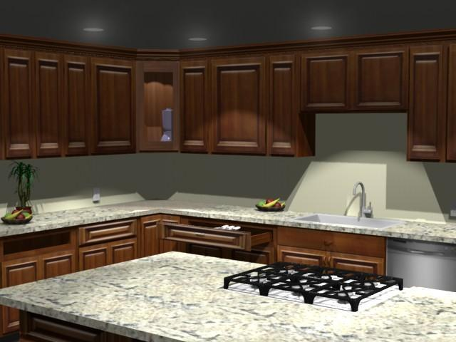 Kitchen Refacers 39 Software