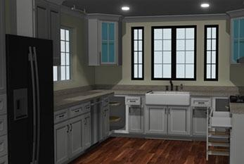 Kitchen Layout