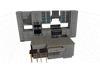 Kitchen Cabinets Software