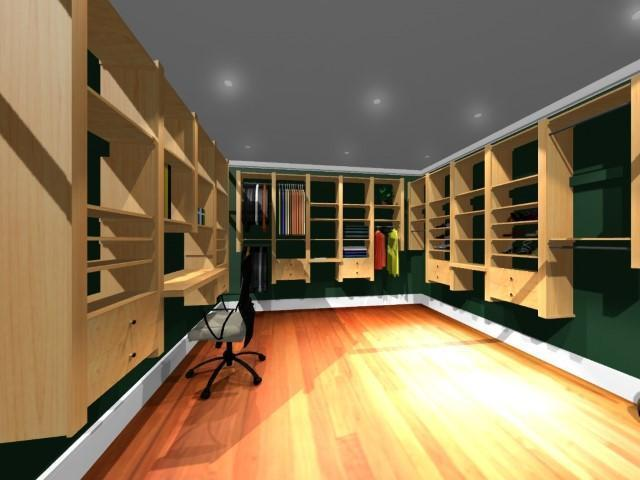 Closet Design Software
