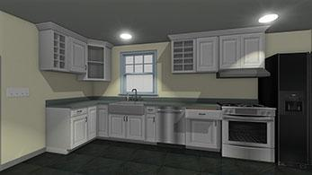 Kitchen Remodeling Software